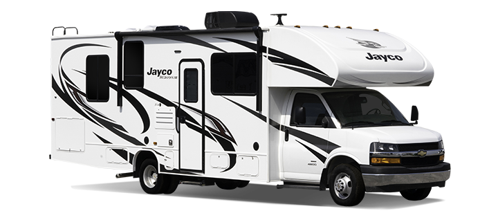 Jayco Class C Motorhome