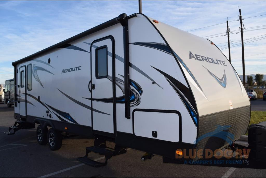 Dutchmen Aerolite 2520RKSL Travel Trailer