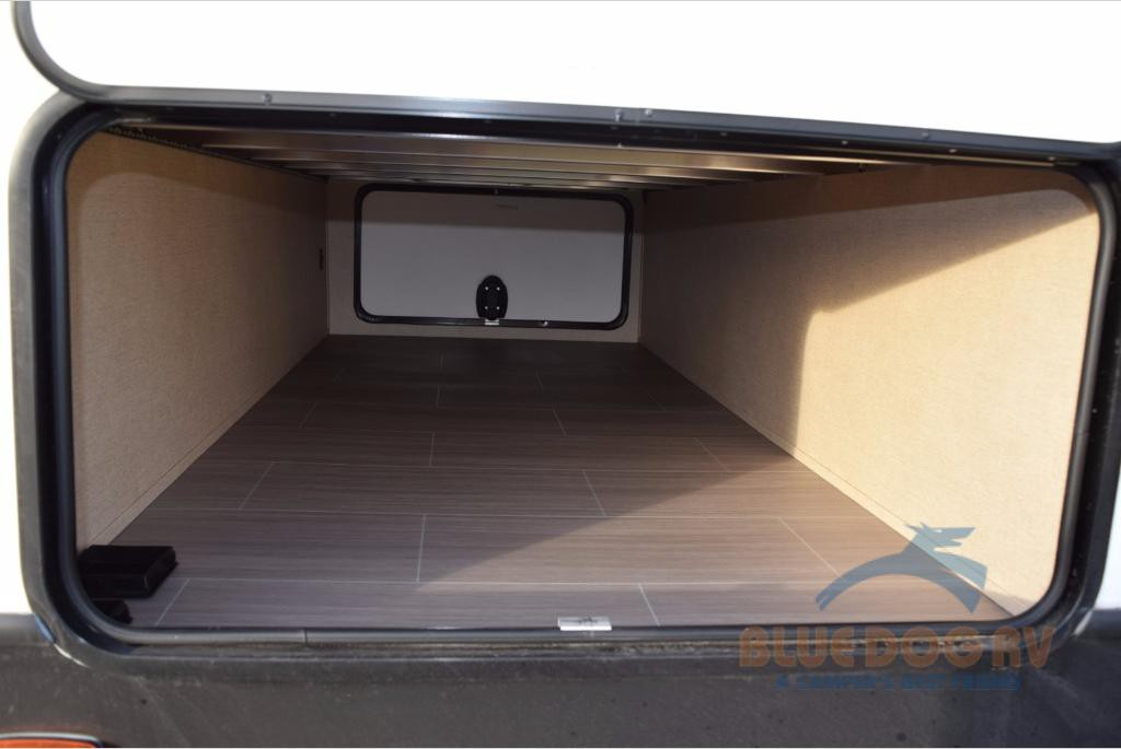 Dutchmen Aerolite 2520RKSL Travel Trailer Passthrough Storage