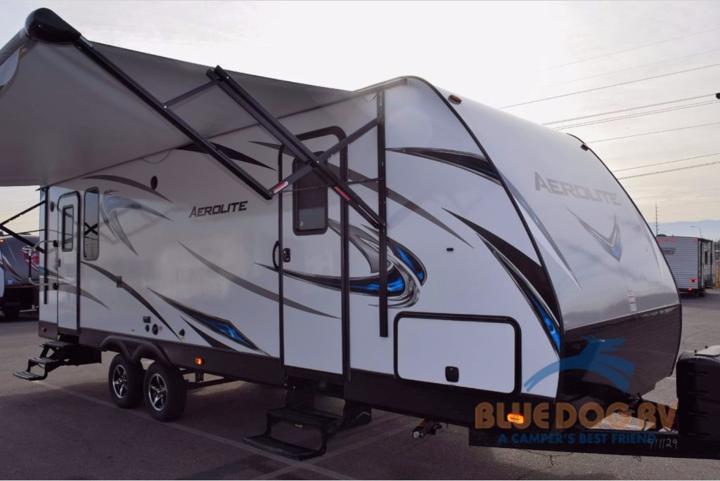 Dutchmen Aerolite Travel Trailers