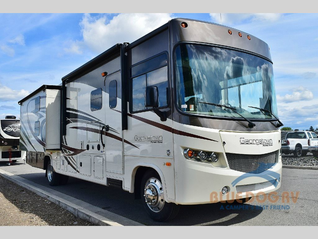 Forest River Georgetown Class A Motorhome
