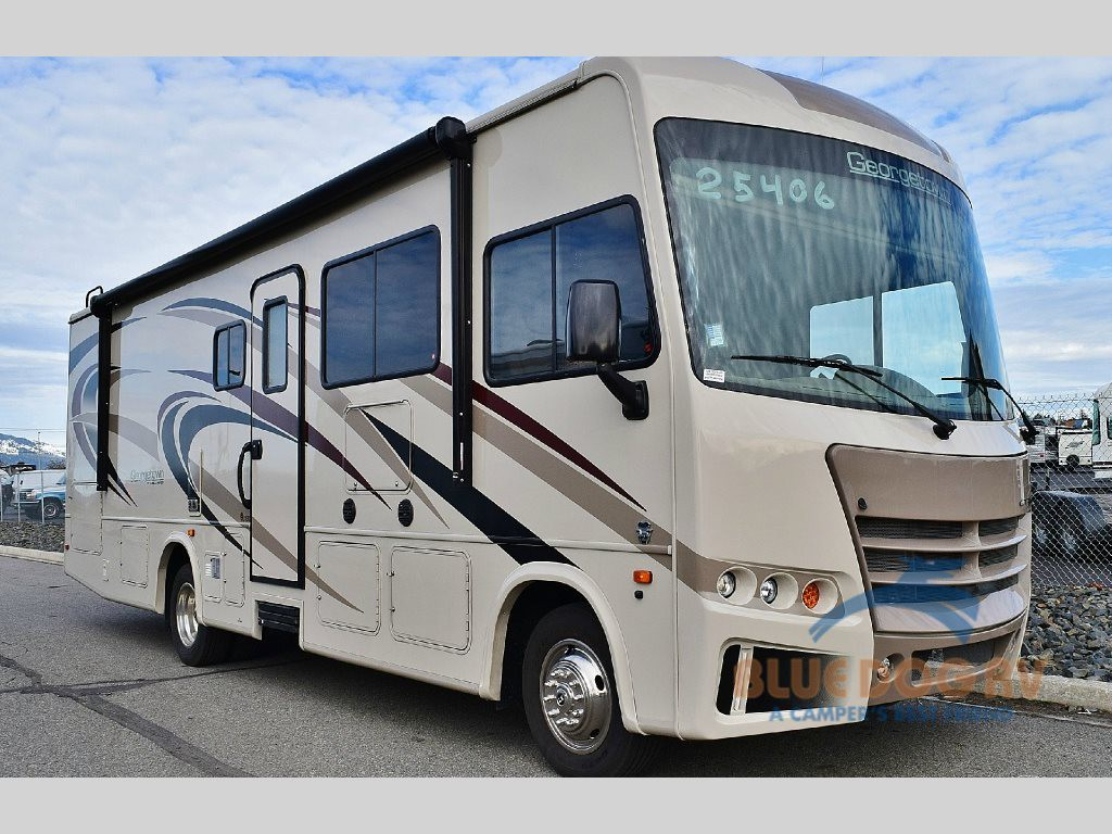 Forest River Georgetown Class A Motorhome 3 Series