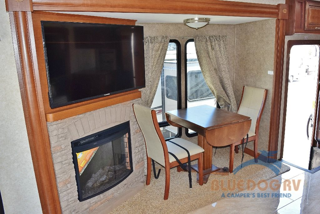 Forest River Georgetown XL Class A Motorhome: Quality, Class And ...