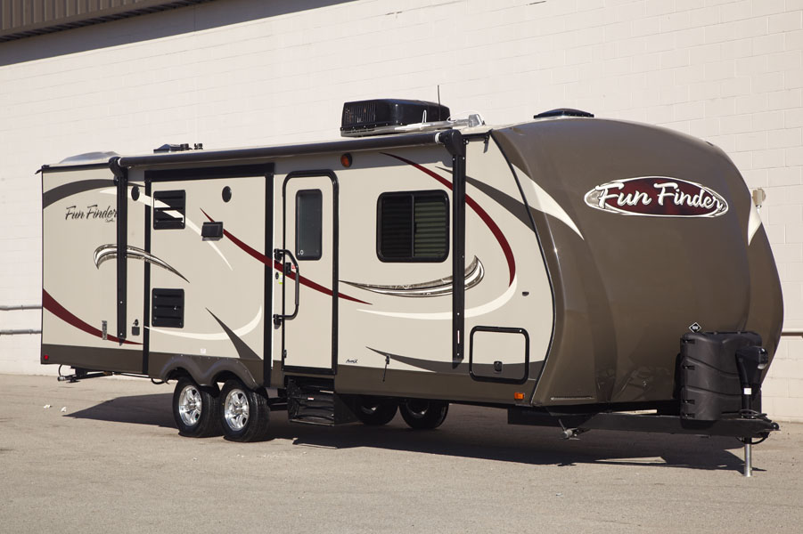 Cruiser RV Fun Finder For Sale