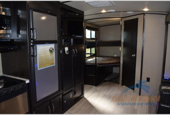 Grand Design Imagine Travel Trailer Bunkhouse