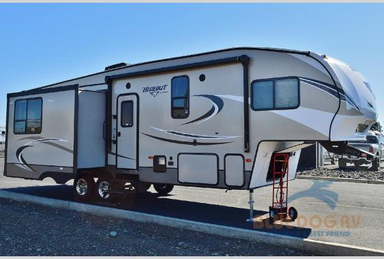 Great American Campout Sale Keystone Hideout Fifth Wheel.png