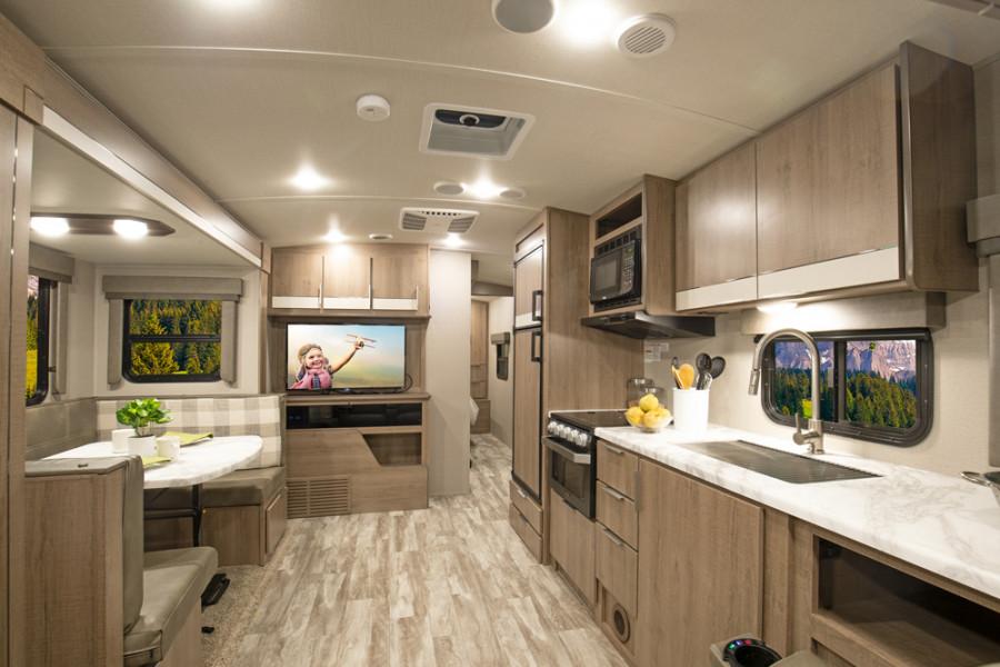 Grand Design RV Imagine