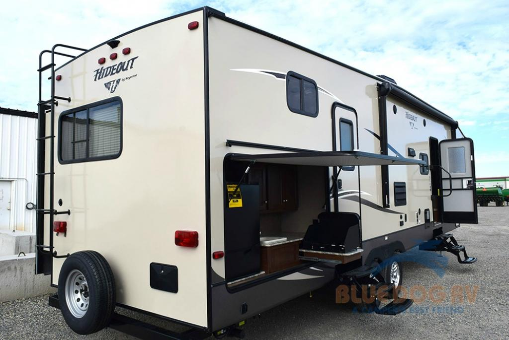 Bunkhouse Fifth Wheel Brands  Many Great Models To Choose