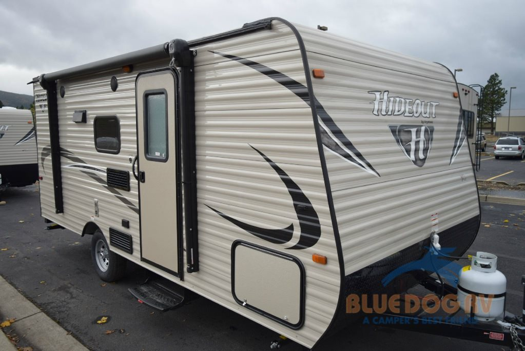 Keystone Hideout Single Axle 175LHS Travel Trailer