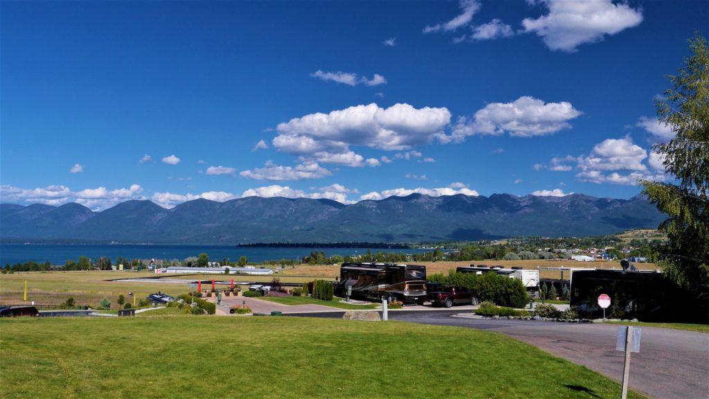 Polson Motorcoach Resort RV Campground
