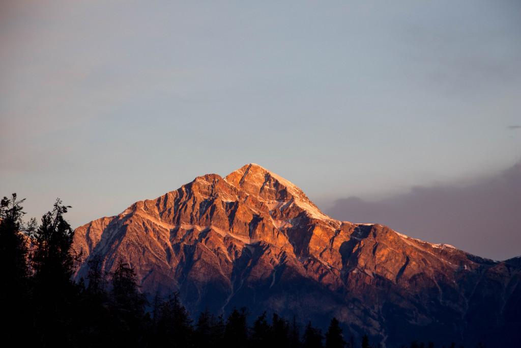 Rocky Mts