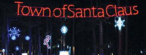 Santa Claus, Indiana - Christmas Campground
