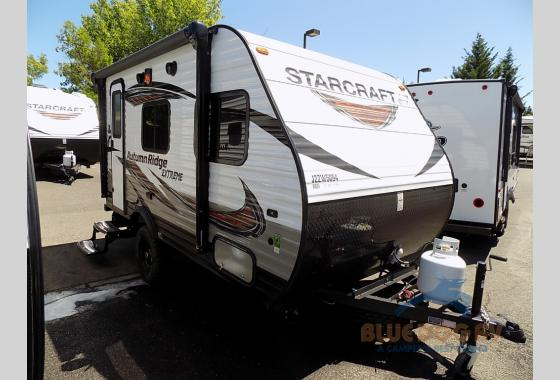 Starcraft Autumn Ridge Outfitter Expandable Hybrid Camper