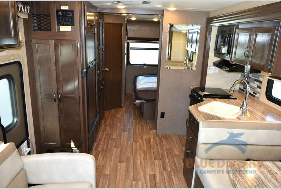 Thor Ace Class A Motorhomes Your Choice Of Floorplans