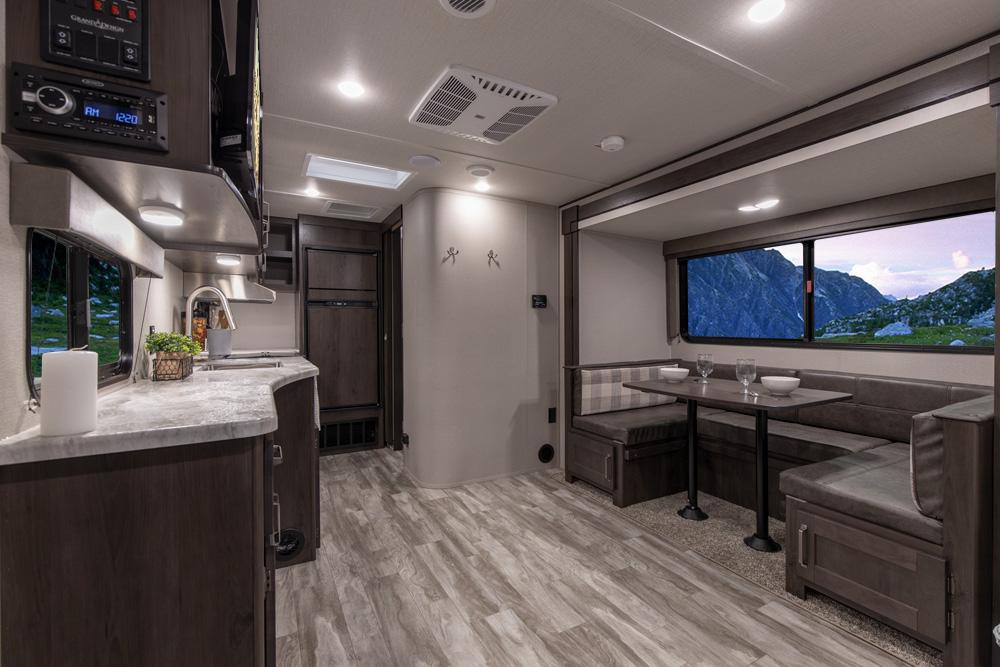 Grand Design Transcend XPLOR Travel Trailer
