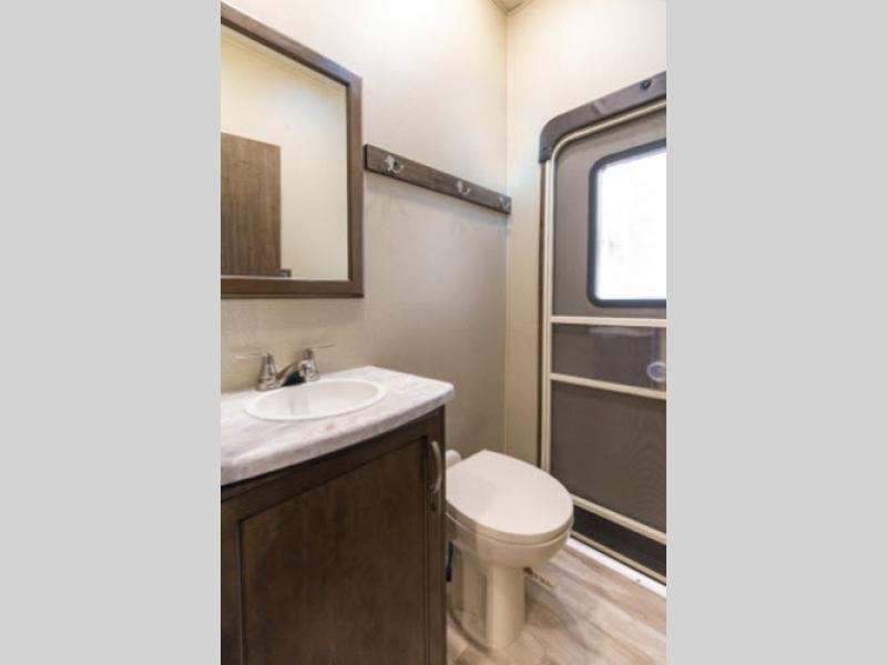 s-class bathroom