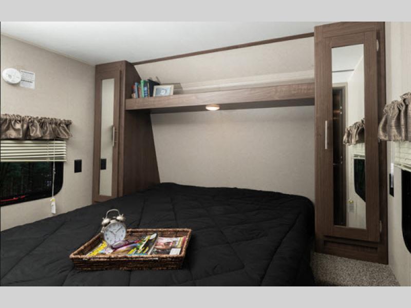 bedroom keystone hideout
