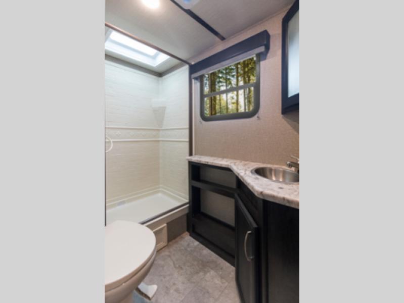 Grand Design Imagine XLS Travel Trailer bathroom