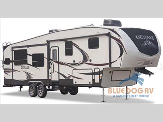 denali fifth wheel