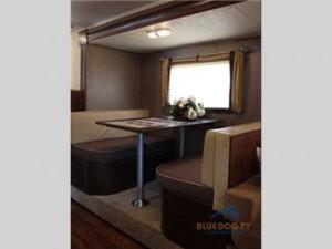 Salem cruise lite interior