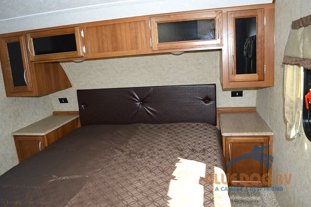 Prime Time RV Crusader LITE 30BH Fifth Wheel