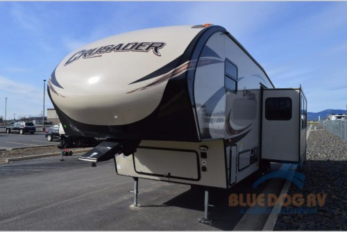 Prime Time Crusader LITE 26RE fifth wheel