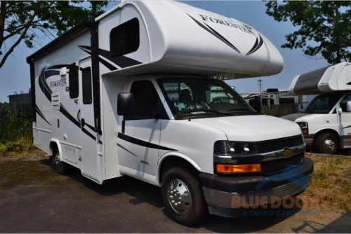 Forester 2251SLE Class C Motorhome